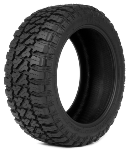 Fury Country Hunter M/T - 35X15.50R24LT Load Range E