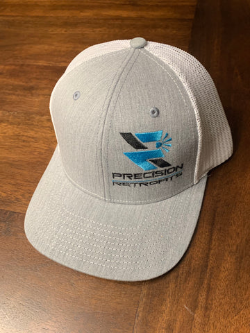 Precision Classic Hat - Precision Retrofits