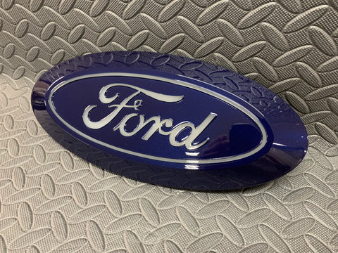 2015 - 2020 Ford F150 Front Light Up Emblem - Precision Retrofits