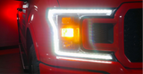 2018 & Up F-150 XB Hybrid Headlights - Precision Retrofits