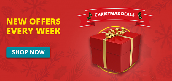 Christmas Offers - Medipharm.ie