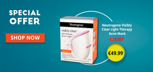 Neutrogena Acne Clear Mask offer - Medipharm.ie