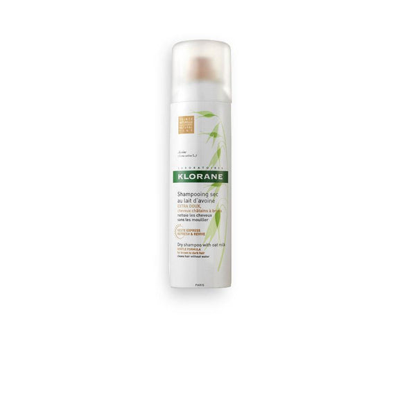 Klorane - Nettle Tinted Dry Shampoo - 150ml - Medipharm Online - Cheap Online Pharmacy Dublin Ireland Europe Best Price