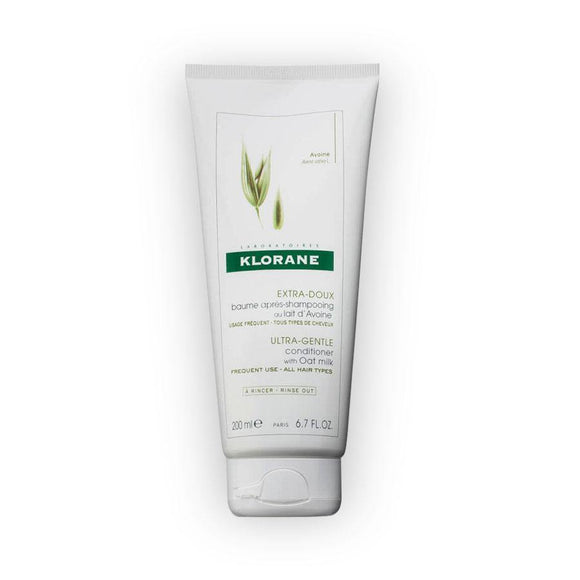 Klorane - Oat Milk Conditioner - 200ml