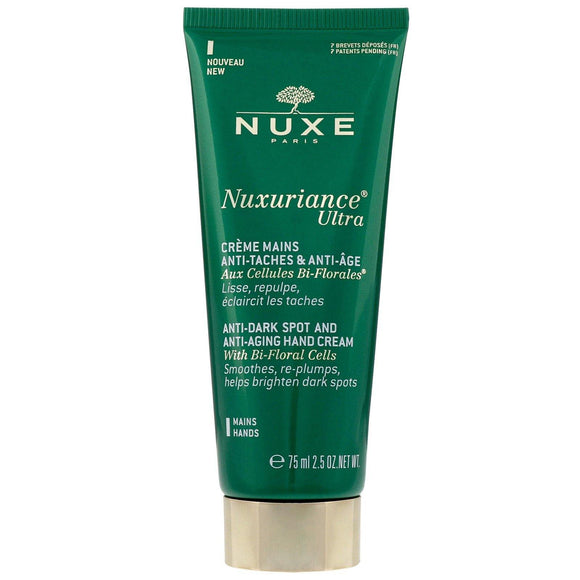Nuxe Nuxuriance Ultra Anti-Ageing Hand Cream 75ml - Medipharm Online