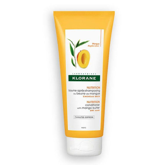 Klorane - Mango Conditioner - 200ml - Medipharm Online - Cheap Online Pharmacy Dublin Ireland Europe Best Price