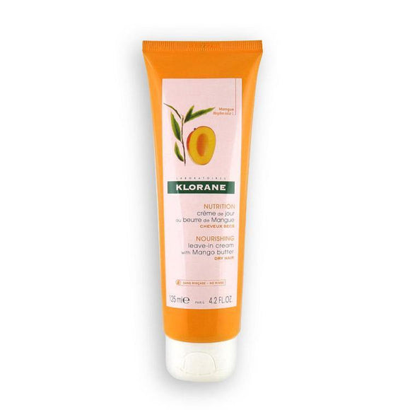 Klorane - Mango Leave-In Cream - 125ml