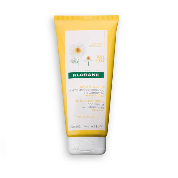 Klorane - Camomile Conditioner - 200ml