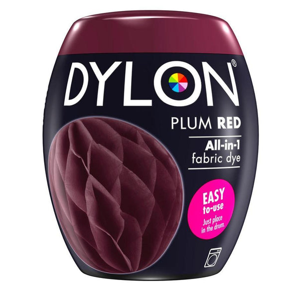 Dylon - Machine Dye 51 Plum Red - 350g - Medipharm Online - Cheap Online Pharmacy Dublin Ireland Europe Best Price
