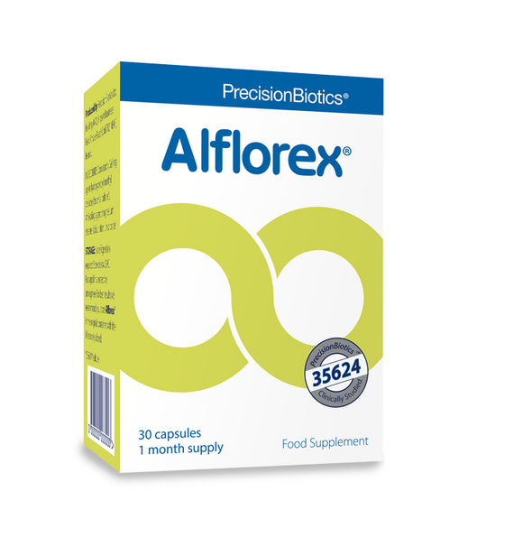 Alflorex Precision Biotic - Medipharm Online - Cheap Online Pharmacy Dublin Ireland Europe Best Price