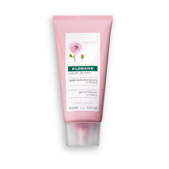 Klorane - Peony Conditioner - 150ml - Medipharm Online - Cheap Online Pharmacy Dublin Ireland Europe Best Price