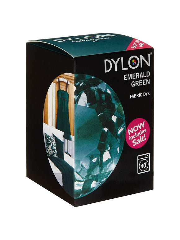 Dylon - Machine Dye Emerald Green - 350g - Medipharm Online - Cheap Online Pharmacy Dublin Ireland Europe Best Price