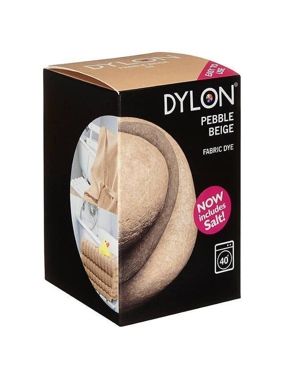 Dylon - Machine Dye Pebble Beige - 350g - Medipharm Online - Cheap Online Pharmacy Dublin Ireland Europe Best Price