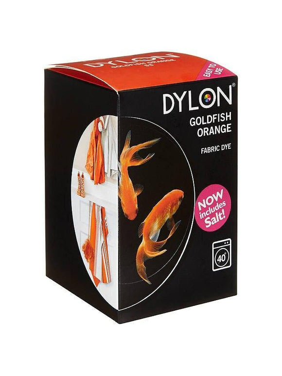 Dylon - Machine Dye Goldfish Orange - 350g - Medipharm Online - Cheap Online Pharmacy Dublin Ireland Europe Best Price