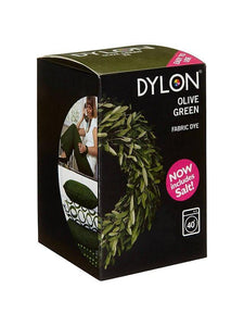 Dylon - Machine Dye Olive Green - 350g - Medipharm Online - Cheap Online Pharmacy Dublin Ireland Europe Best Price