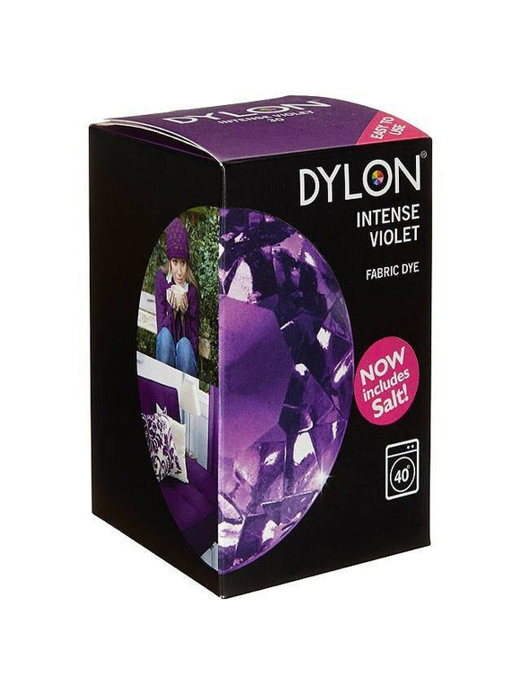 Dylon - Machine Dye Intense Violet - 350g - Medipharm Online - Cheap Online Pharmacy Dublin Ireland Europe Best Price