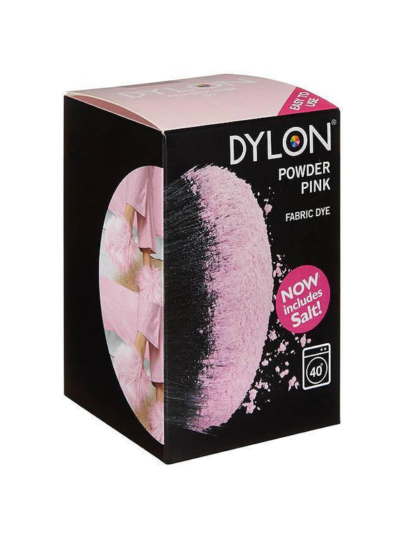 Dylon - Machine Dye Powder Pink - 350g - Medipharm Online - Cheap Online Pharmacy Dublin Ireland Europe Best Price
