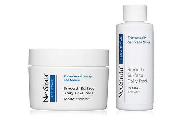 NeoStrata Resurface Smooth Surface Daily Peel - Medipharm Online - Cheap Online Pharmacy Dublin Ireland Europe Best Price