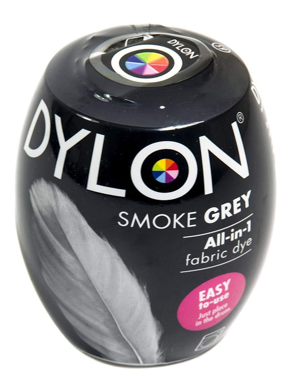 Dylon - Machine Dye Smoke Grey - 350g - Medipharm Online - Cheap Online Pharmacy Dublin Ireland Europe Best Price