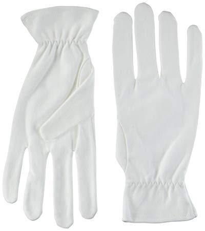 Ovelle - Cotton Gloves - Medium - Medipharm Online - Cheap Online Pharmacy Dublin Ireland Europe Best Price