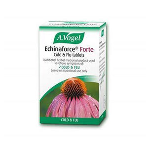 A. Vogel Echinaforce Cold & Flu Tablets 120 Pack - Medipharm Online - Cheap Online Pharmacy Dublin Ireland Europe Best Price