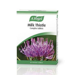 A. Vogel Milk Thistle Complex Tablets 60 Pack - Medipharm Online - Cheap Online Pharmacy Dublin Ireland Europe Best Price