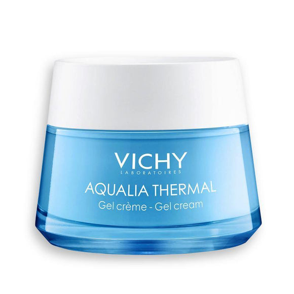 Vichy - Aqualia Thermal Gel Cream -50ml - Medipharm Online - Cheap Online Pharmacy Dublin Ireland Europe Best Price