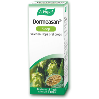 A.Vogel Dormeasan Sleep Drops 50ml - Medipharm Online Pharmacy Dublin Ireland - medipharm.ie