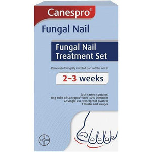 Canespro Fungal Nail Treatment Set - Medipharm Online