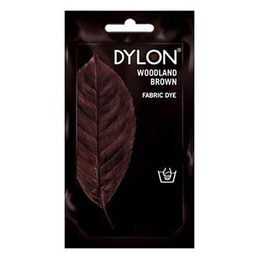 Dylon - Hand Dye Woodland Brown 17 - Medipharm Online - Cheap Online Pharmacy Dublin Ireland Europe Best Price