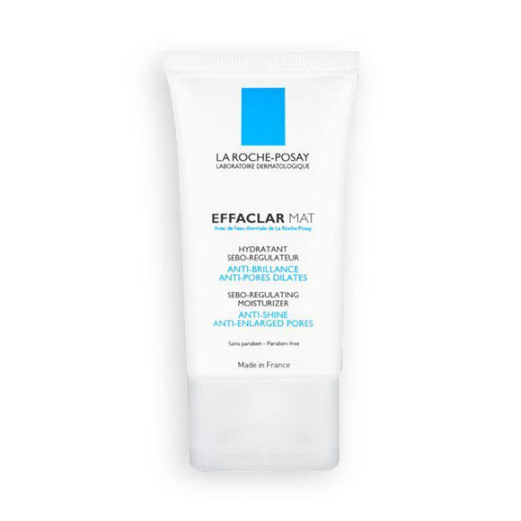 La Roche-Posay - Effaclar Mat - 40ml - Medipharm Online - Cheap Online Pharmacy Dublin Ireland Europe Best Price