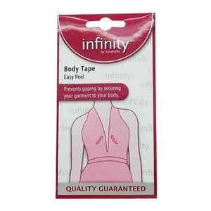 Infinity - Body Tape - Medipharm Online - Cheap Online Pharmacy Dublin Ireland Europe Best Price