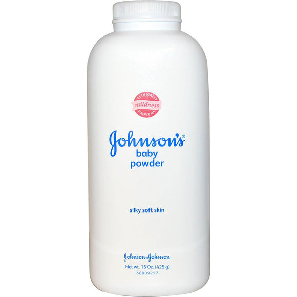 Johnson's - Baby Powder - 100g - Medipharm Online - Cheap Online Pharmacy Dublin Ireland Europe Best Price