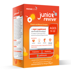 Junior Revive Active Junior - Medipharm Online