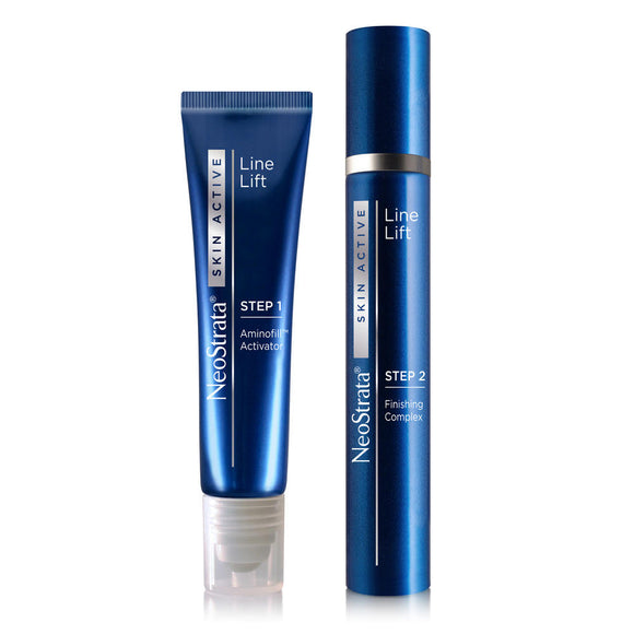 NeoStrata Skin Active A Line Lift Treatment Dual Pack - Step 1 & 2