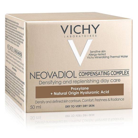 Vichy Neovadiol Compensating Complex Advanced Replenishing Care Dry Skin