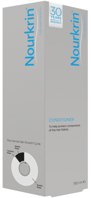 Nourkrin For Hair Growth Conditioner 150ml - Medipharm Online