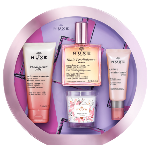 Nuxe Prodigiously Floral Giftset