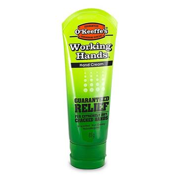 O'Keeffe's Working Hands Hand Cream Tube 85g - Medipharm Online - Cheap Online Pharmacy Dublin Ireland Europe Best Price