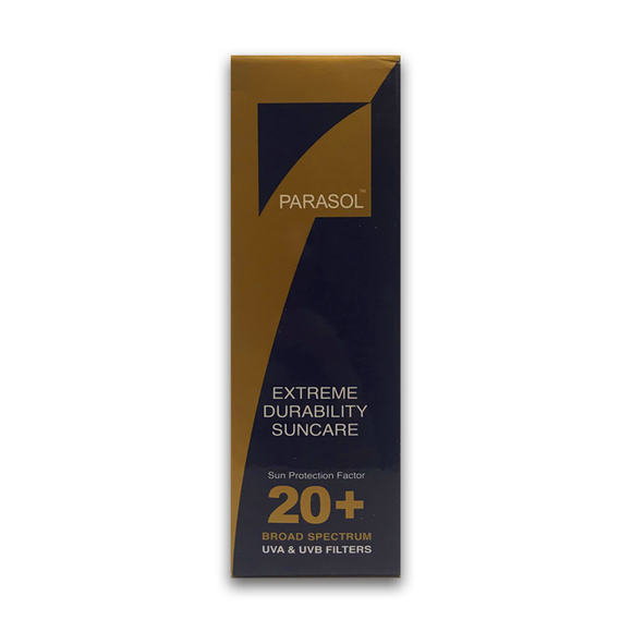 Parasol Extreme Durability Sun Care SPF20 - 100ml - Medipharm Online - Cheap Online Pharmacy Dublin Ireland Europe Best Price
