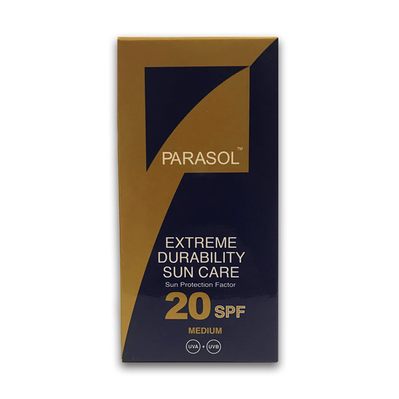 Parasol Extreme Durability Sun Care SPF20 - 200ml - Medipharm Online - Cheap Online Pharmacy Dublin Ireland Europe Best Price