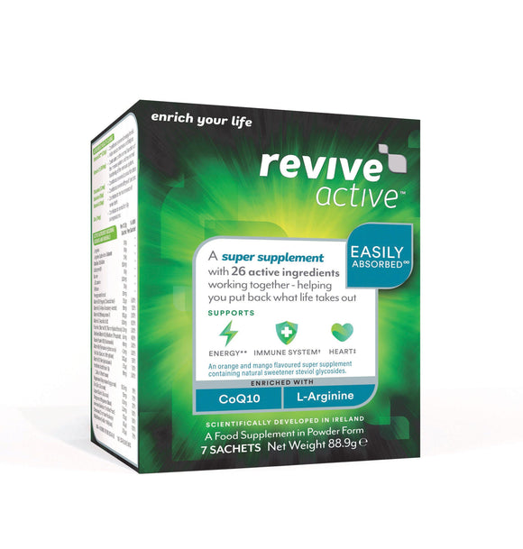 Revive Active Original 7 Pack