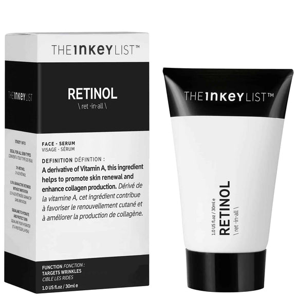 The Inkey List Retinol 15ml
