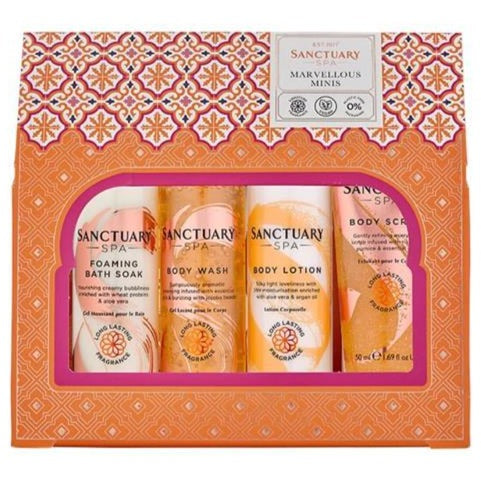 Sanctuary Spa Beauty Marvellous Minis