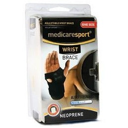 Medicare OSFA Wrist Brace - Medipharm Online - Cheap Online Pharmacy Dublin Ireland Europe Best Price