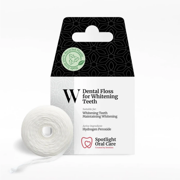 Spotlight Dental Floss for Whitening - Medipharm Online
