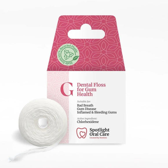 Spotlight Dental Floss For Gum Health - Medipharm Online