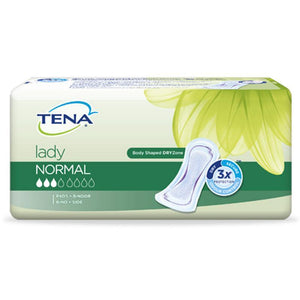 Tena Lady Normal Pads 12 Pack