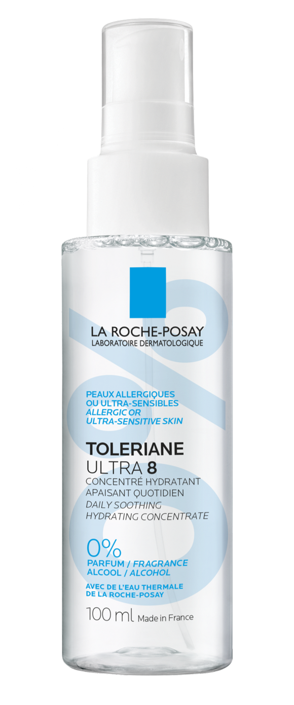 La Roche-Posay Toleriane Ultra 8 Spray 100ml