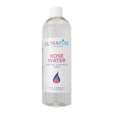 Ultrapure Rosewater - Medipharm Online - Cheap Online Pharmacy Dublin Ireland Europe Best Price